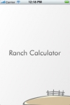 iRanch Calculator screenshot 1/1