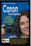 Canon Sampler from Stay Focused Press screenshot 1/1
