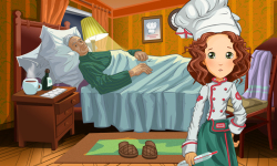 Happy Chef screenshot 1/5