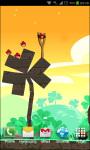 Angry Birds Seasons Wallpapers screenshot 3/6