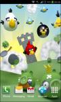 Angry Birds Seasons Wallpapers screenshot 5/6