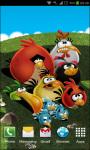 Angry Birds Seasons Wallpapers screenshot 6/6