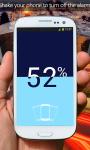 Neon Alarm Clock free screenshot 2/6