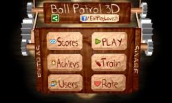 Ball Patrol 3D screenshot 1/4