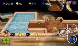 Ball Patrol 3D screenshot 3/4