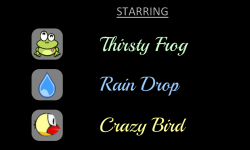Thirsty Frog screenshot 2/5