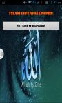 Islam Live Wallpaper Best screenshot 1/4