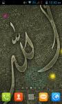 Islam Live Wallpaper Best screenshot 2/4