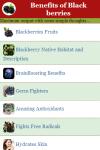 Benefits of Blackberry screenshot 3/4