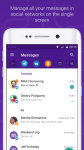FLiPSi for Yahoo Messenger and VK screenshot 2/6