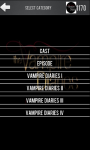 Vampire Diaries Quiz Game screenshot 2/6
