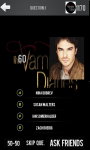Vampire Diaries Quiz Game screenshot 3/6
