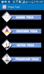 Yoga Guidline screenshot 1/4
