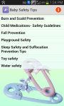 Baby Safety_Tips screenshot 1/2