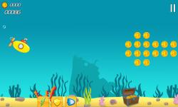 Flappy Submarine  screenshot 3/3