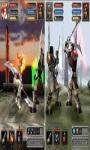 Magic 3D and blades game screenshot 1/6