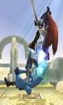 Magic 3D and blades game screenshot 3/6