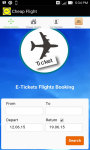 Easy Hotels and Flights Booking screenshot 1/6