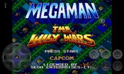 Megaman - The Wily Wars screenshot 1/4