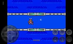 Megaman - The Wily Wars screenshot 2/4