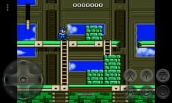 Megaman - The Wily Wars screenshot 4/4