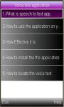 voice text 2015 screenshot 1/1