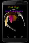 Cool High Tech Sunglasses screenshot 1/3