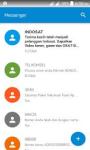 sms messenger App screenshot 3/6
