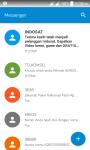 sms messenger App screenshot 4/6