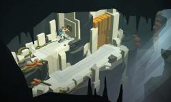 Lara Croft GO screenshot 2/6
