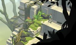 Lara Croft GO screenshot 5/6