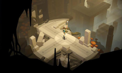 Lara Croft GO screenshot 6/6