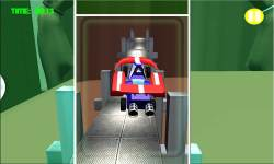 Platform Climbing Car Drive screenshot 3/6
