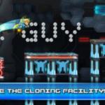 Gravity Guy 2  screenshot 2/3