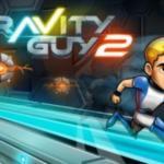 Gravity Guy 2  screenshot 3/3
