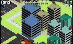 Smashy Road: Most Wanted screenshot 1/3