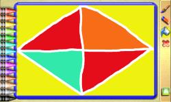Funny Colors screenshot 4/4