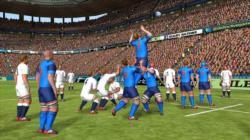 Rugby Nations 15 maximum screenshot 1/5