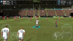 Rugby Nations 15 maximum screenshot 3/5