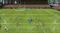 Rugby Nations 15 maximum screenshot 5/5