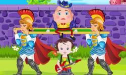 Baby Lisi Kids Songs screenshot 2/4