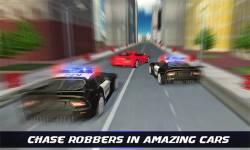 Police Car Crime Simulator screenshot 1/4
