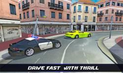 Police Car Crime Simulator screenshot 2/4