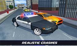 Police Car Crime Simulator screenshot 3/4