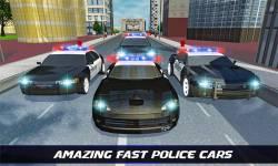 Police Car Crime Simulator screenshot 4/4