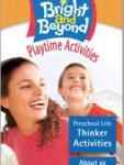 Bright and Beyond - Preschool Thinker Activities screenshot 1/1