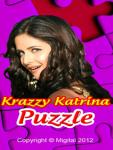 Krazzy Katrina Puzzle Free screenshot 1/6