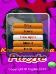 Krazzy Katrina Puzzle Free screenshot 2/6