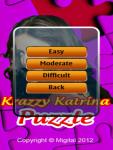 Krazzy Katrina Puzzle Free screenshot 3/6