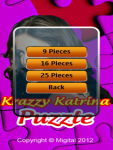 Krazzy Katrina Puzzle Free screenshot 4/6